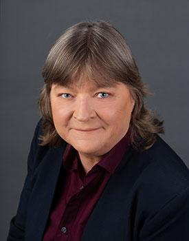 Deborah Grieger